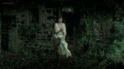 Keeley Hawes nude topless - The Last September (1999) (2)