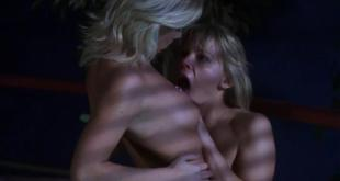 Keri Windsor and Linda Molnar nude and some hot lesbian action - Bare Witness (2001)