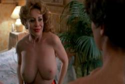 Kitten Natividad and Shelley Taylor Morgan all nude - My Tutor (1983)