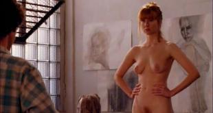 Laura Linney nude full frontal bush - Maze (2000)