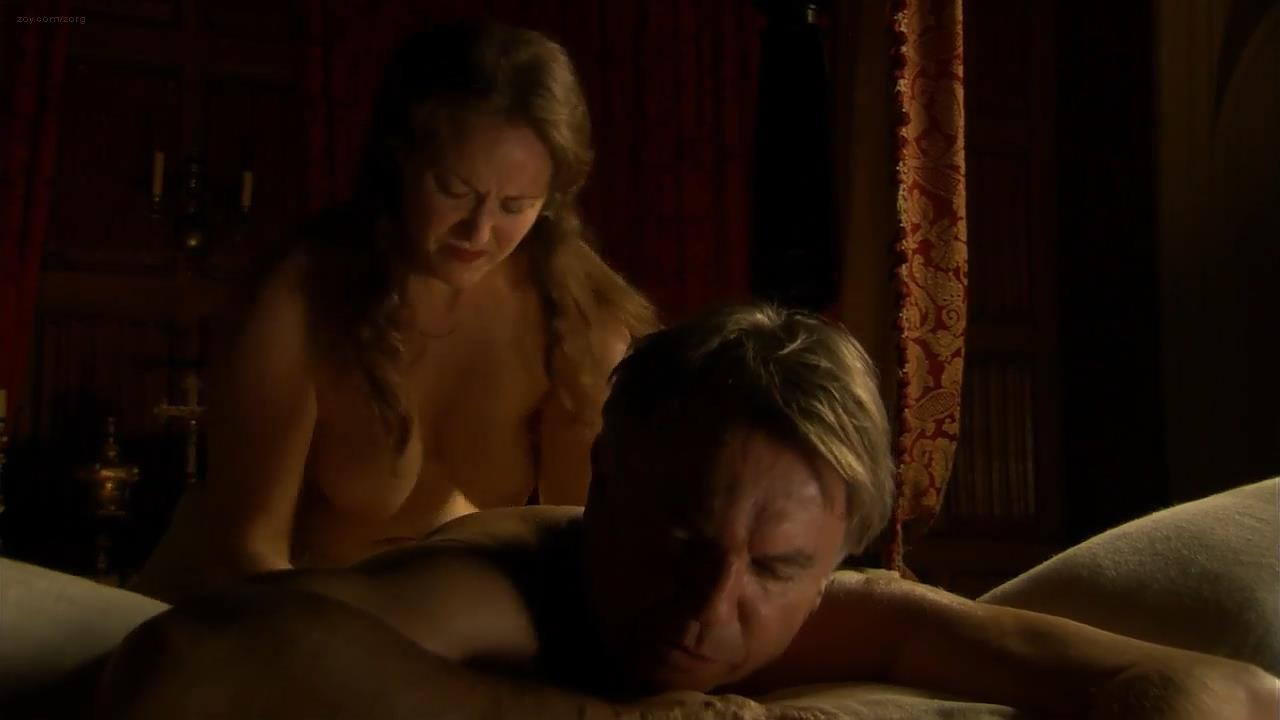 Sex In Tudors