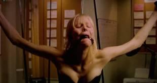 Melissa Sagemiller hot BDSM sex - Love Object (2003) HD 1080p (5)