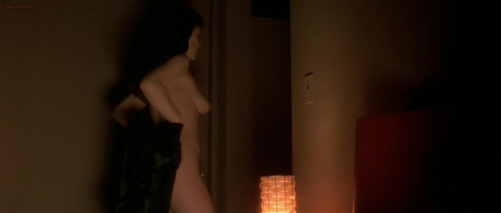 Patricia arquette nude sex scene in lost highway scandalplanetcom