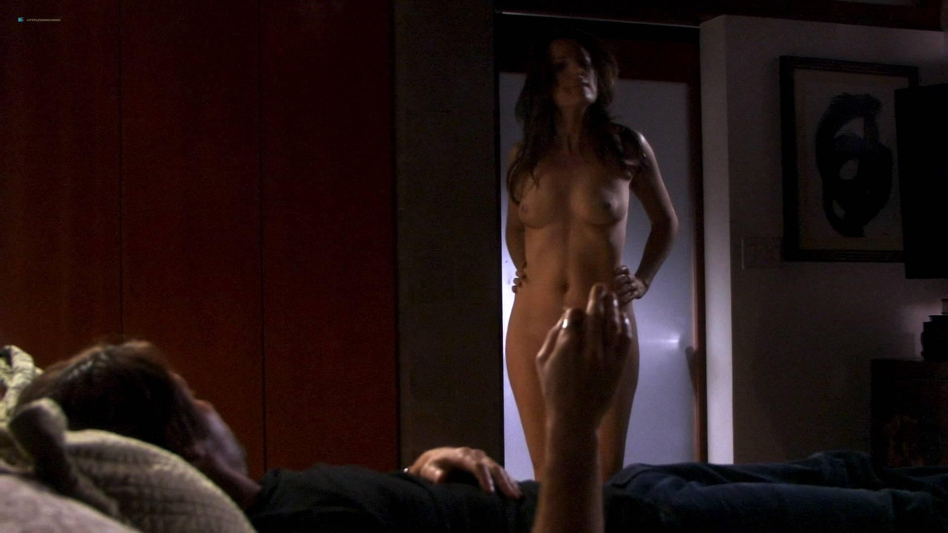 Katrina Marshall  nackt