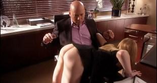 Rachel Miner hot and butt naked - Californication (2007) s1e3 hd720p