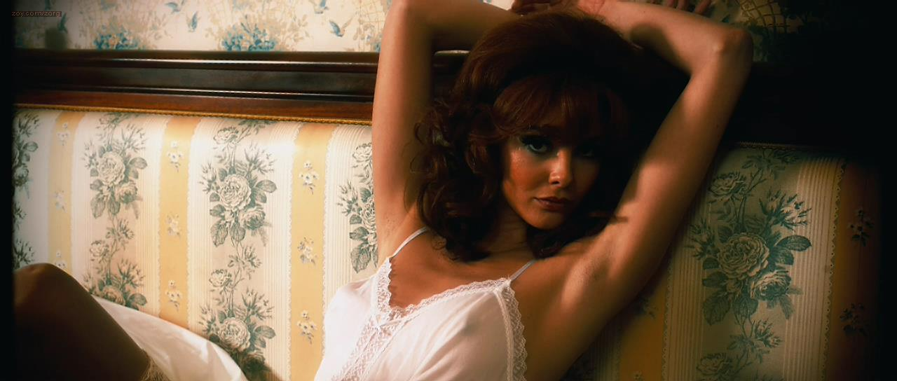 Anna Friel nude topless Tamsin Egerton nude various actress nude full frontal - The Look of Love (2013) HD 1080p (25)