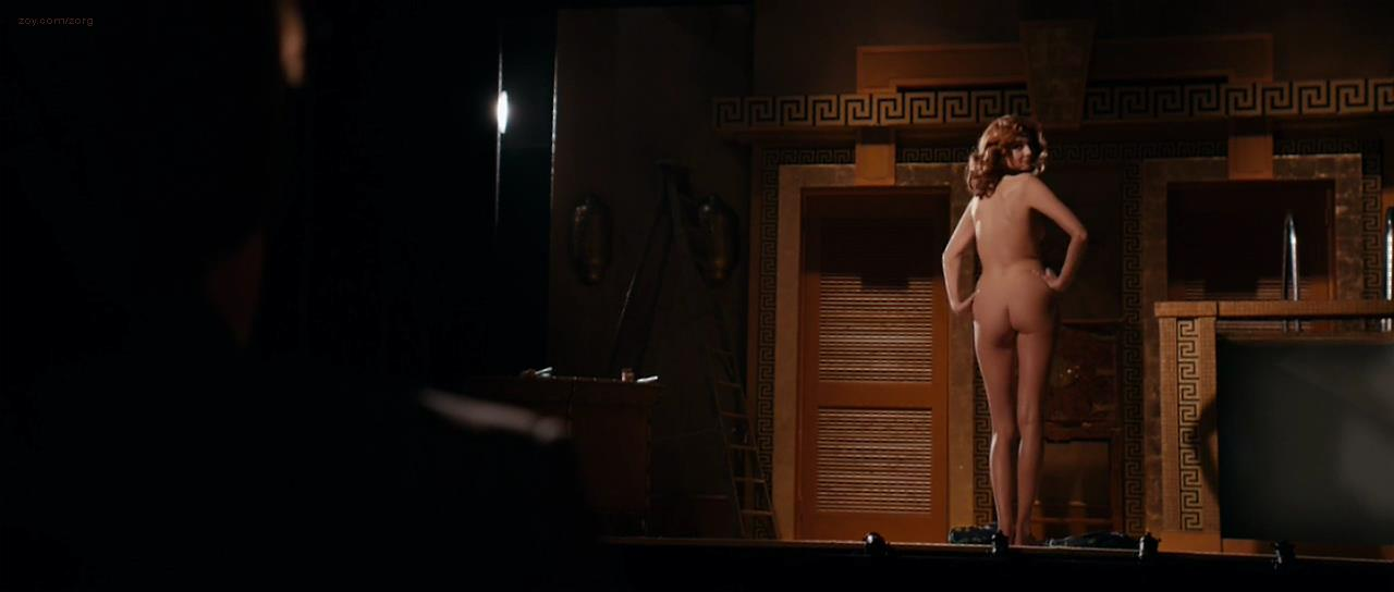 Anna Friel nude topless Tamsin Egerton nude various actress nude full frontal - The Look of Love (2013) HD 1080p (36)