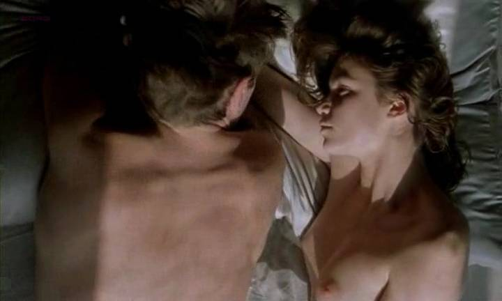 Valerie Kaprisky nude full frontal nude topless and sex - La Femme Publique (1984) (3)