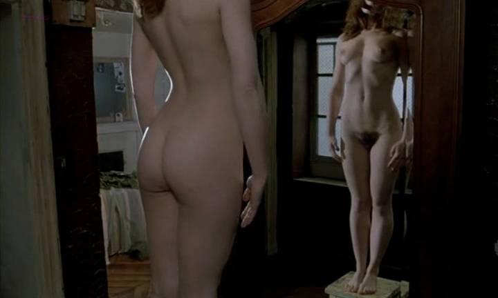 Valerie Kaprisky nude full frontal nude topless and sex - La Femme Publique (1984) (21)