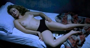 Violante Placido nude topless and sex and Valentina Cervi nude too - L'anima gemella (IT-2002) (8)