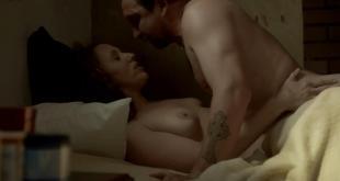 Brooke Smith nude brief topless - Ray Donovan (2013) s1e11 hd720p