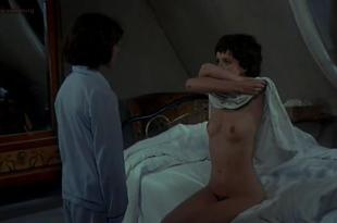 Carole Laure nude topless and bush – Get Out Your Handkerchiefs (1978)
