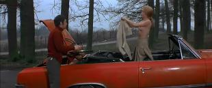 Catherine Deneuve nude topless and hot lingerie - La sirene du Mississipi (FR-1969)