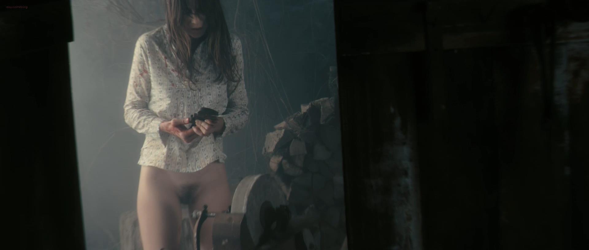 Scene antichrist sex 15 Weird