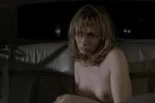 Emmanuelle Beart nude topless and hot sex – A Crime (FR-2006)