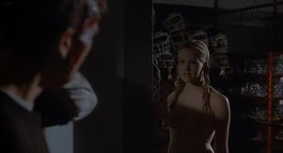 Laura Harris butt naked and nude topless – The Faculty (1998) hd1080p
