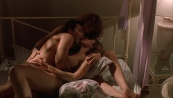 Mimi Rogers nude topless and group sex others nude too - The Rapture (US-1991) hd1080p (9)