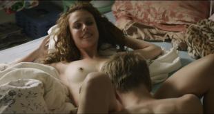 Nackt isabelle gerschke Anna Hilgedieck