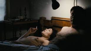 Noomi Rapace nude and sex Lena Endre nude butt - The Girl with the Dragon Tattoo pt1-2 (SE-2009) BluRay HD 1080p