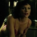 Rachael Taylor hot stripping sexy in lingerie and nipple peak – Cedar Boys (AU-2009) hd1080p