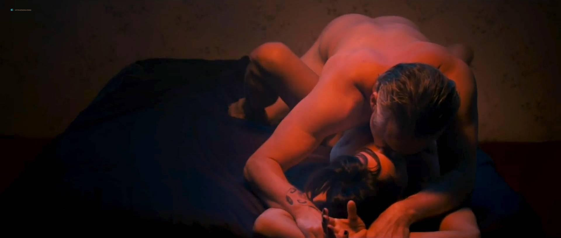 Sabine Timoteo nude full frontal - Cyanure (DE-2013) HD 1080p BluRay (12)