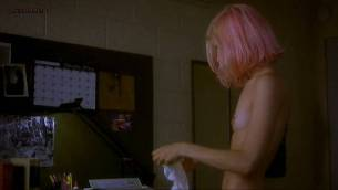 Selma Blair nude topless - Storytelling (2001) (7)