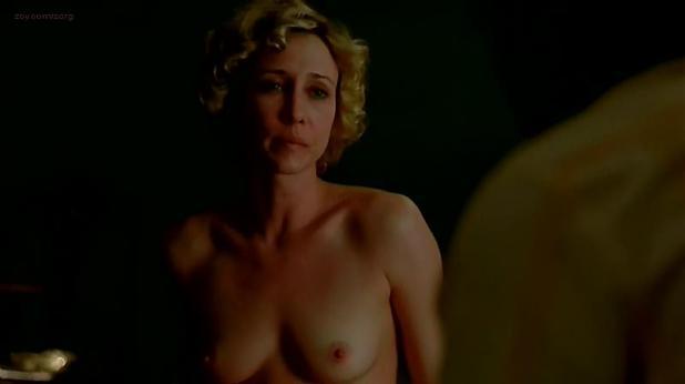Vera Farmiga nude topless and sex - Never Forever (2007)