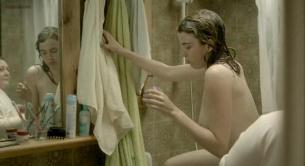 Adele Haenel nude full frontal bush and sex - Apres le Sud (FR-2011)