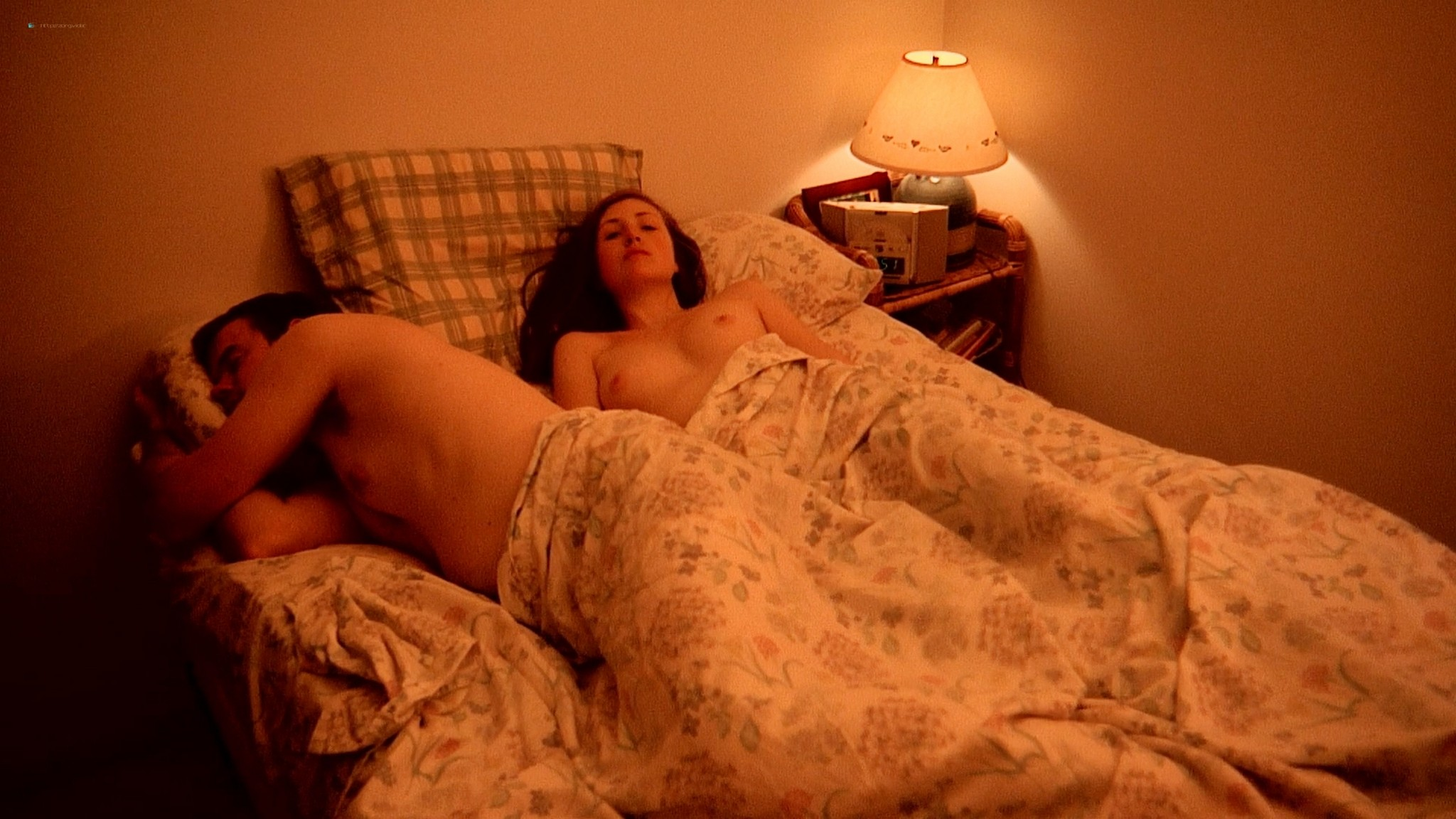 Amy Seimetz nude Kate Lyn Sheil nudeand other nude sex - Autoerotic (2010) HD 1080p Web (9)