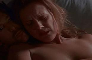Elizabeth Perkins nude topless and sex  Rosanna Arquette  nude topless in the tube –  I'm Losing You (1998)
