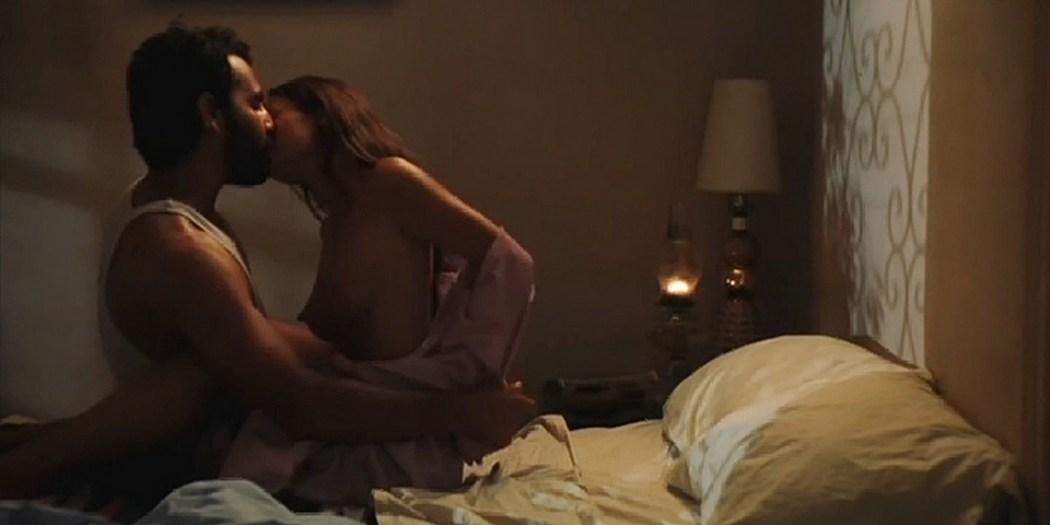 Gabrielle anwar naked