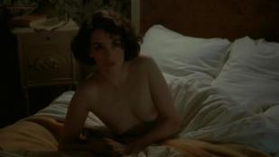 Isabelle Adjani nude topless and sex  - Quartet (1981)