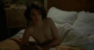 Isabelle Adjani nude topless and sex - Quartet (1981)