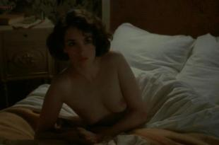Isabelle Adjani nude topless and sex  – Quartet (1981)