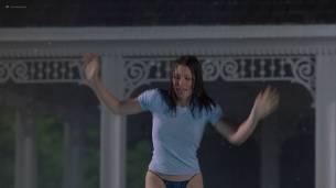 Jessica Biel hot in bikini wet and see through - Summer Catch (2001) HDTV 1080p (9)