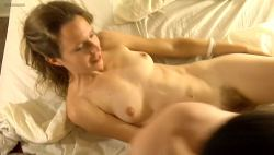 Josephine Decker nude full frontal and explicit sex - Art History(2011) (16)