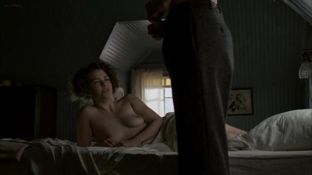 Kayla Ferguson nude topless - Boardwalk Empire (2013) s04e07 hdtv720p
