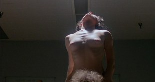 Molly Parker full frontal nude and sex with the dead dude - Kissed (1996) 480p (4)