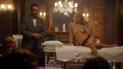 Nicholle Tom nude topless and dildo - Masters of Sex (2013) s1e2-3 HD 1080p (7)