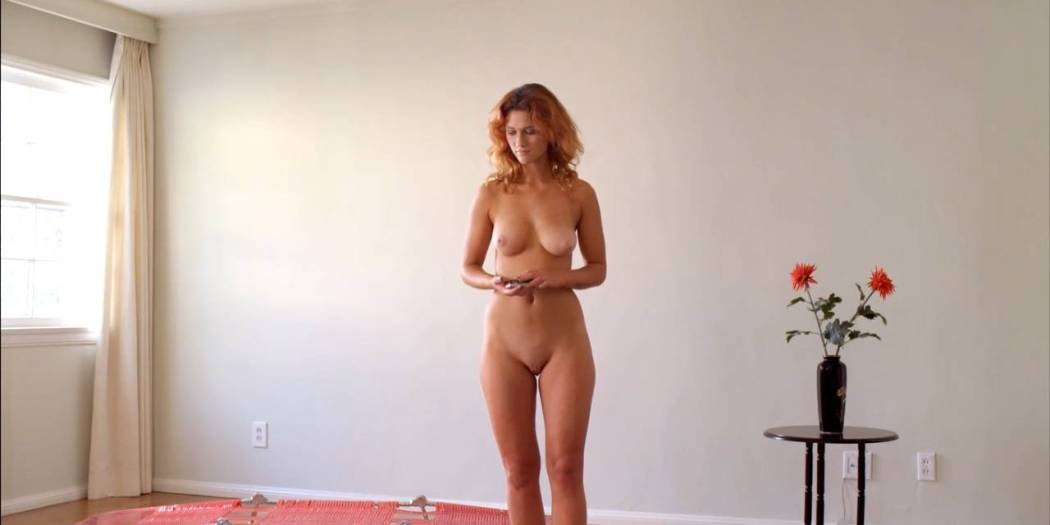 Nicole Fox nude full frontal - Redlands (2014) HD 720p (12)