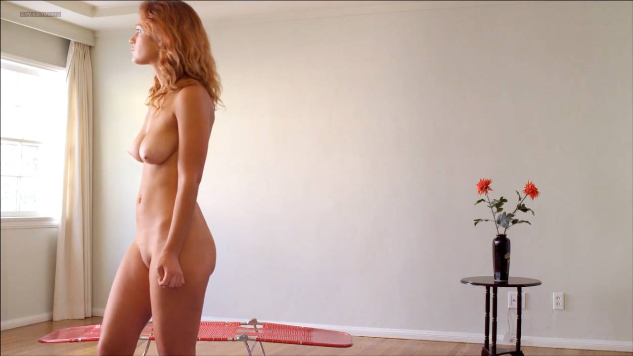 Nicole Fox nude full frontal - Redlands (2014) HD 720p (9)