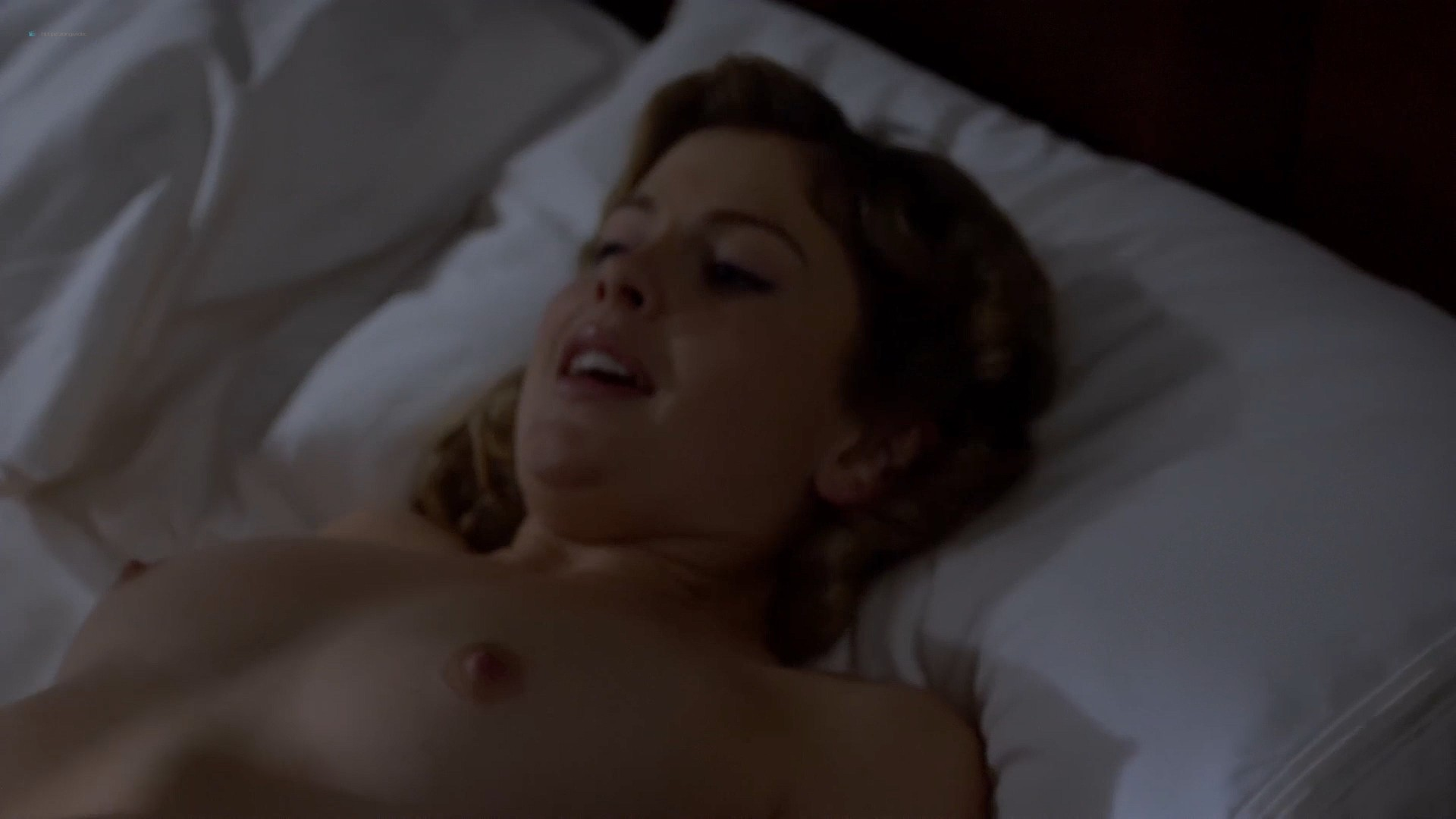 Rose Mclever nude topless and sex and Helene Yorke nude topless - Masters of Sex (2013) s1e5 HD 1080p (12)