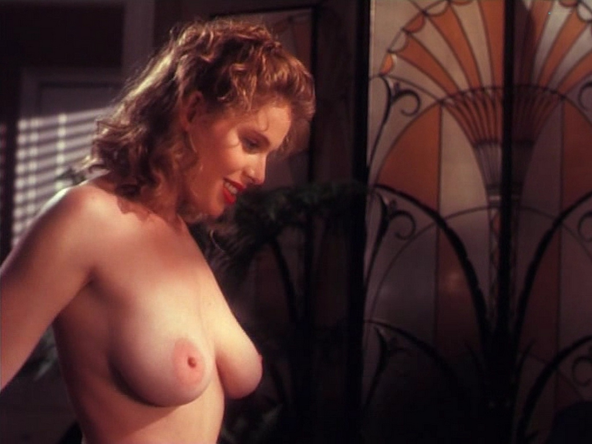 Shannon Whirry nude full frontal topless and sex - Body of Influence (1993) (3)