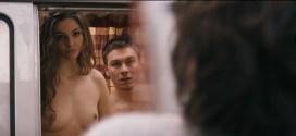 Tamsin Egerton nude brief topless - Keeping Mum (2005) hd1080p (5)