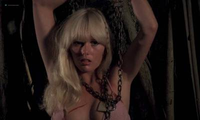 Ursula Buchfellner nude full frontal Aline Mess, Muriel Montossé nude bush and sex - Devil Hunter (DE-FR-1980) HD 720p (14)