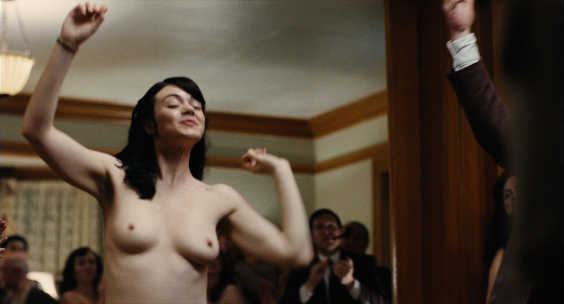 Amy Ferguson nude topless, Liz Clare, Katie Boland nude dancing Amy Adams nude covered and Jennifer Neala Page nude sex - The Master (2012) HD 1080p BluRay (19)