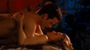 Bridget Fonda hot in bra and Kyra Sedgwick nude sex but covered - Singles (1992) HD 1080p BluRay