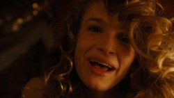 Bridget Fonda hot in bra and Kyra Sedgwick nude sex but covered - Singles (1992) hd720-1080p BluRay (2)