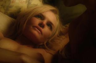 Kate Bosworth nude topless and sex – Big Sur (2013) hd720p