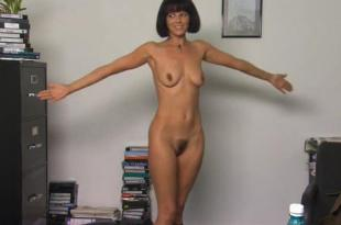 Lisa Enos naked topless and nude full frontal – Snuff Movie (2005)